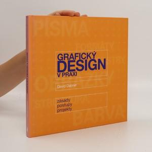 náhled knihy - Grafický design v praxi