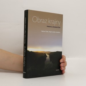 náhled knihy - Obraz krajiny. Pohled ze středních Čech