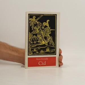 náhled knihy - Cid (slovensky)