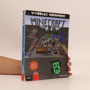 náhled knihy - Minecraft