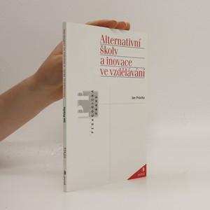 náhled knihy - Alternativní školy a inovace ve vzdělávání