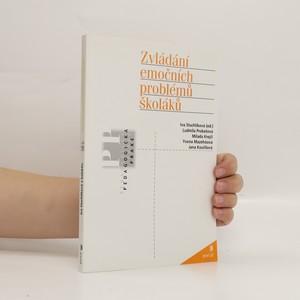 náhled knihy - Zvládání emočních problémů školáků