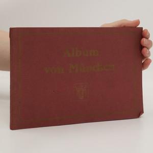 náhled knihy - Album von München