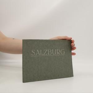 náhled knihy - Salzburg