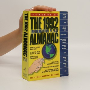 náhled knihy - Information Please. Almanac. Atlas & Yearbook. 1992
