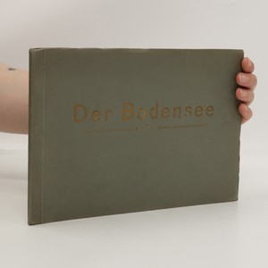 náhled knihy - Der Bodensee