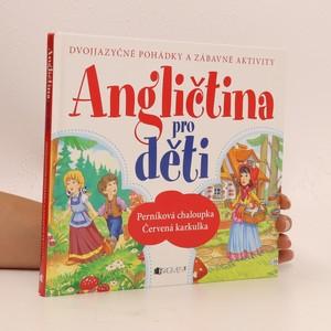 náhled knihy - Angličtina pro děti