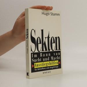 náhled knihy - Sekten