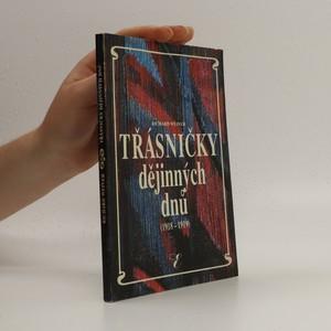 náhled knihy - Třásničky dějinných dnů