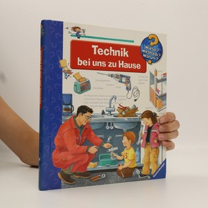 náhled knihy - Technik bei uns zu Hause
