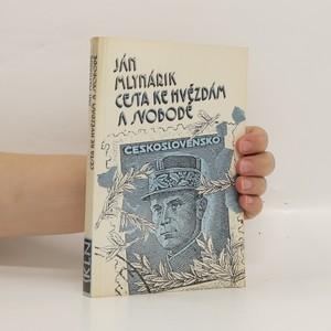 náhled knihy - Cesta ke hvězdám a svobodě