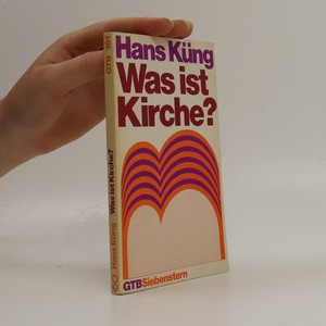 náhled knihy - Was ist Kirche?