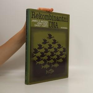 náhled knihy - Rekombinantní DNA