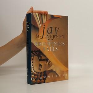 náhled knihy - Brightness falls