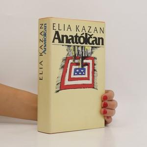 náhled knihy - Anatólčan