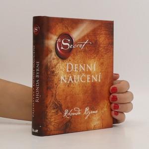 náhled knihy - Denní naučení