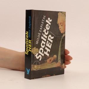 náhled knihy - Špalíček her