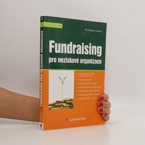 náhled knihy - Fundraising pro neziskové organizace
