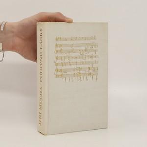 náhled knihy - Podivné lásky
