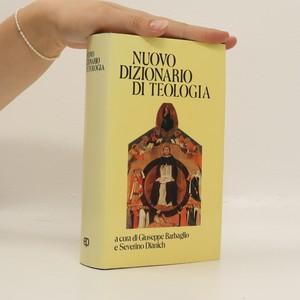 náhled knihy - Nuovo Dizionario di Teologia