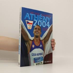 náhled knihy - Athény 2004: Hry XXVIII. Olympiády