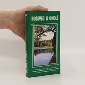 náhled knihy - Bolevec a okolí