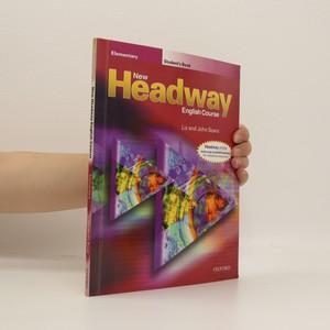 náhled knihy - New Headway English Course. Elementary. Pracovní sešit.