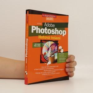 náhled knihy - Adobe Photoshop. Hotová řešení