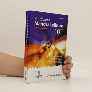 náhled knihy - Používáme Mandrakelinux 10.1.: Rychlý průvodce systémem