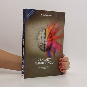 náhled knihy - Základy marketingu