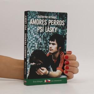 náhled knihy - Amores perros = Psí lásky