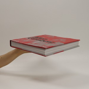 antikvární kniha Karma červená, bílá a modrá : výbor z díla, 2001