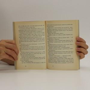 antikvární kniha Krev čarodějnice. II, Zelený obláček, 2002