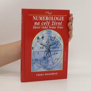 náhled knihy - Numerologie na celý život. Zdraví. Láska. Peníze. Práce.