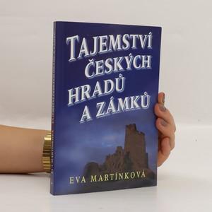 náhled knihy - Tajemství českých hradů a zámků