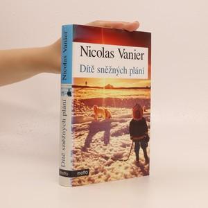 náhled knihy - Dítě sněžných plání
