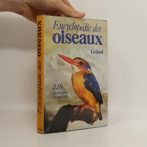 náhled knihy - Encyclopédie des oiseaux