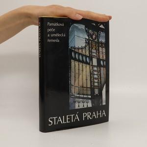 náhled knihy - Staletá Praha XII. Památková péče a umělecká řemesla
