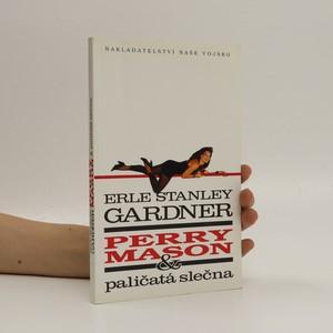 náhled knihy - Perry Mason & paličatá slečna