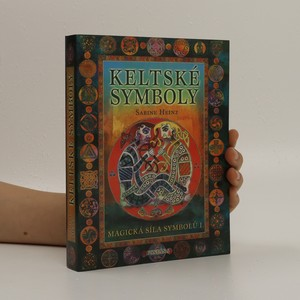 náhled knihy - Keltské symboly