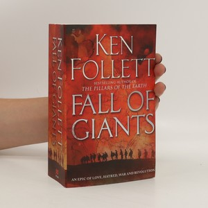 náhled knihy - Fall of giants. Book one of The century trilogy