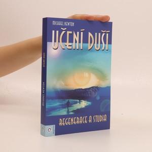 náhled knihy - Učení duší : regenerace a studia