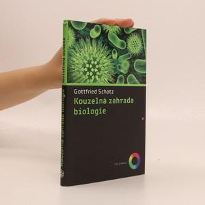 náhled knihy - Kouzelná zahrada biologie