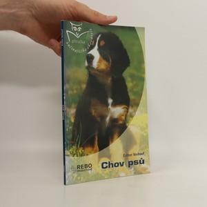 náhled knihy - Chov psů
