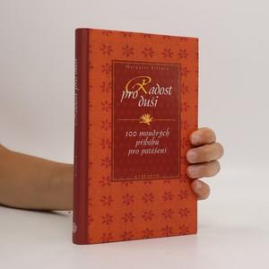 náhled knihy - Radost pro duši : 100 moudrých příběhů pro potěšení