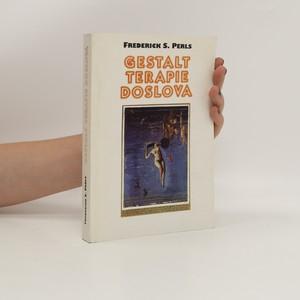 náhled knihy - Gestalt terapie doslova