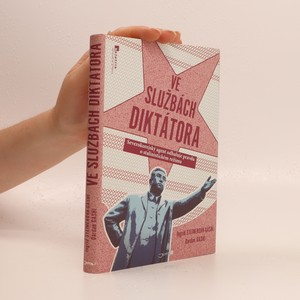 náhled knihy - Ve službách diktátora