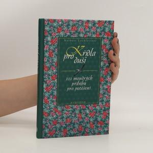 náhled knihy - Křídla pro duši. 111 moudrých příběhů pro potěšení