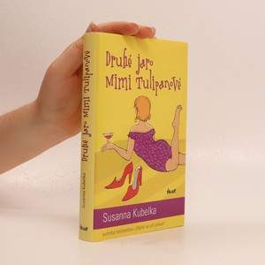 náhled knihy - Druhé jaro Mimi Tulipanové