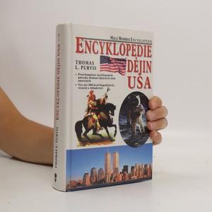 náhled knihy - Encyklopedie dějin USA
